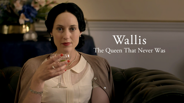 Wallis:The Queen that Never Was