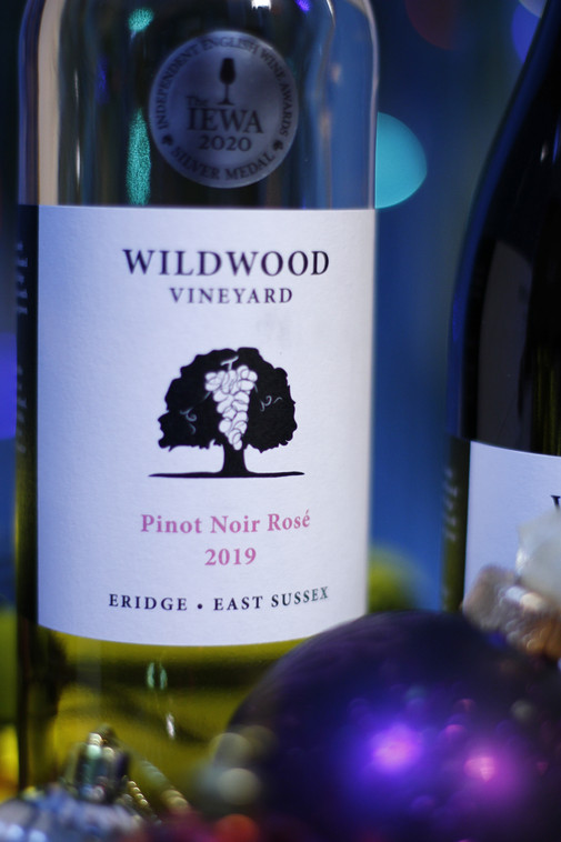Wildwood Vineyard Award Winning Wines