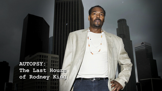 Autopsy:The Last Hours of Rodney King
