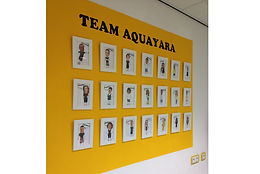 Zwemschool aquayara zwembad in almere & lelystad