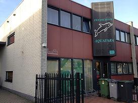 Zwemschool aquayara almere stad muziekwijk