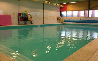 Optisport zwembad almere stad flevoland netherlands public