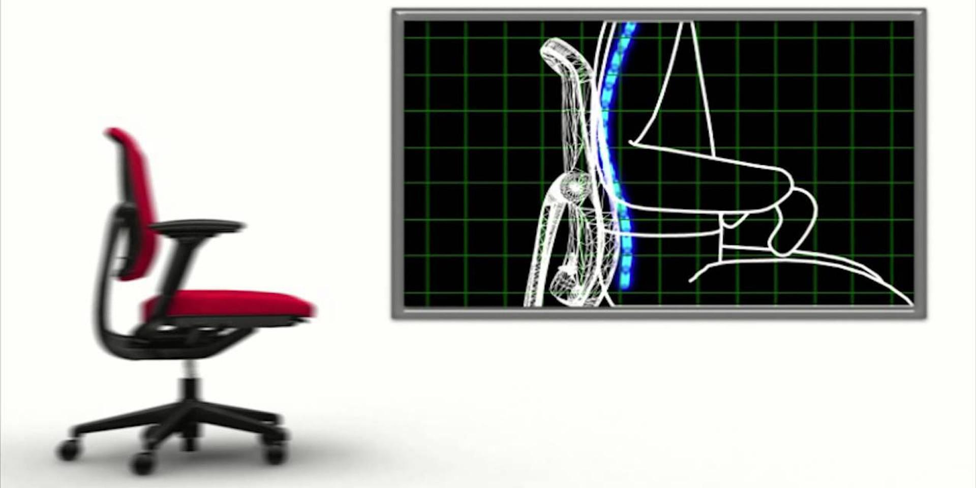 Allsteel Align Animated Video Loop