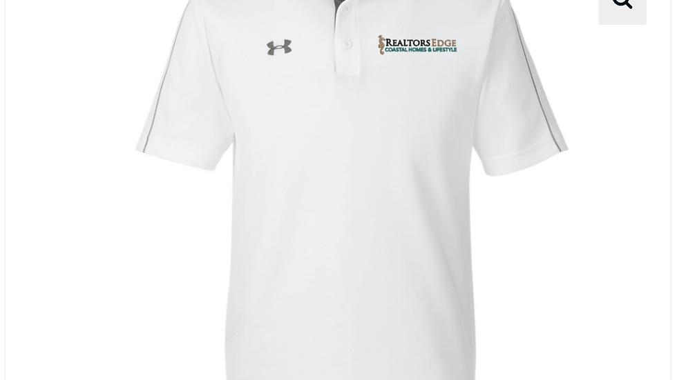 UnderArmour RealtorsEdge® Polo Shirt