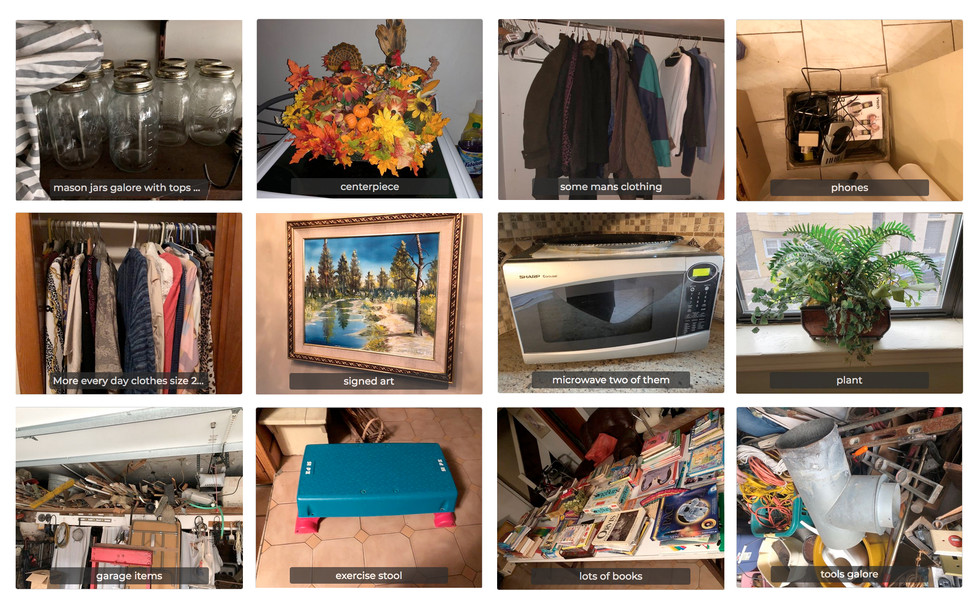 Andrew Dermijian Garage Sale.jpg