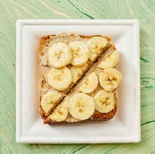 Banana Cashew Butter