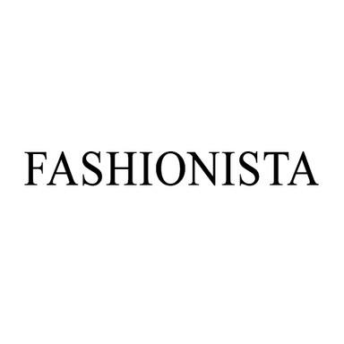 FASHIOONISTA