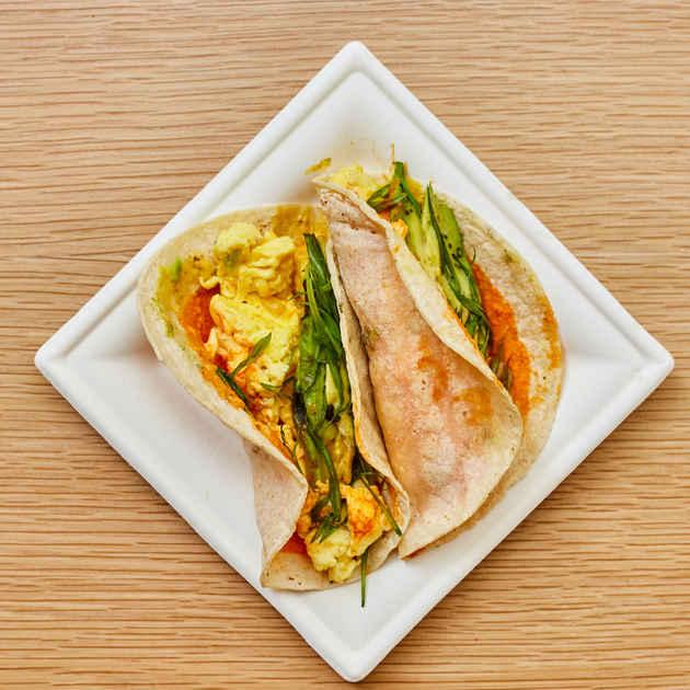 Nassau Taco