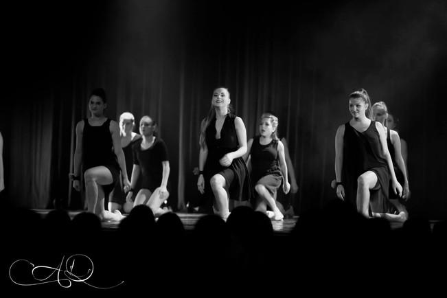 Festival Porte Bonheur 2015 - Jazz Dance Corgémont