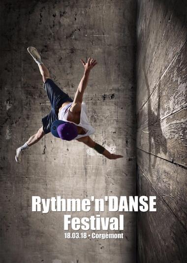 Rythme'n'DANSE Festival 2018
