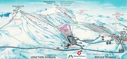 Ski Guide - Location