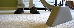 Carpet & Sofa Cleaning Services