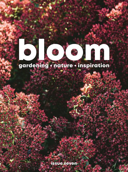 bloom magazine issue 7