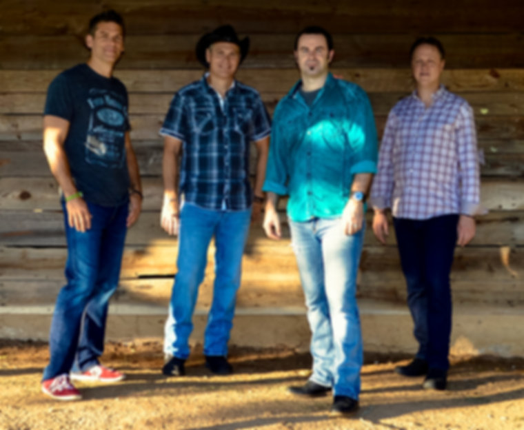 SnapBack Cover Band Ralegh