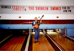 Seidel's Bowling Center