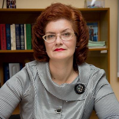 Дружбина-Ходос Марина Владимировна