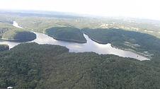 Ambridge Reservoir