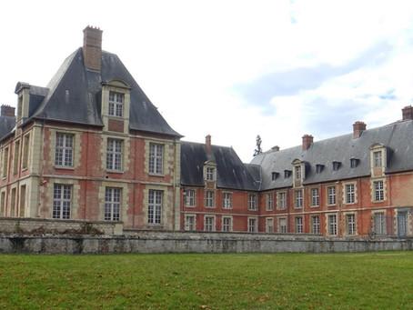 LE CHÂTEAU DE GRIGON... Un destin similaire à celui du château de Pontchartrain?