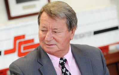 SCT Founder Special Guest At Anniversary Event in Wodonga