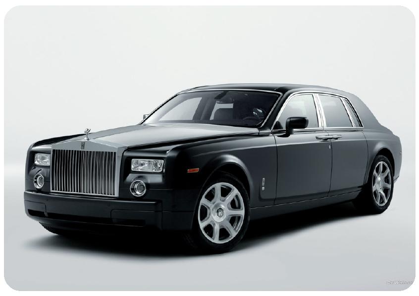 Seen Any Rolls Lately?