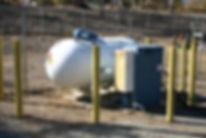 image propane sewer