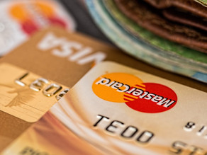 Formas de pagamento e taxas