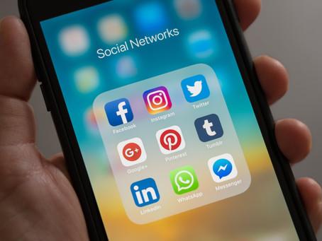 Ideias publicitárias para sua marca impactar nas redes sociais