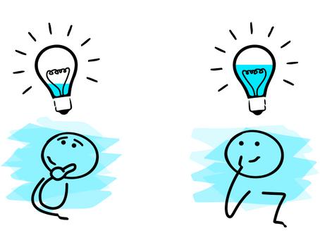 Método para gerar Grandes Ideias
