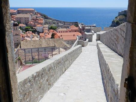 Channeling Dubrovnik