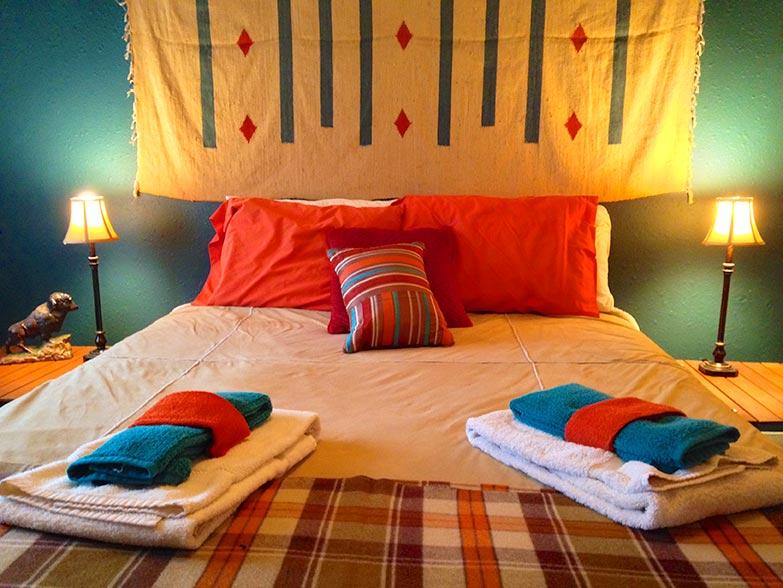 Blue Mesa Room
