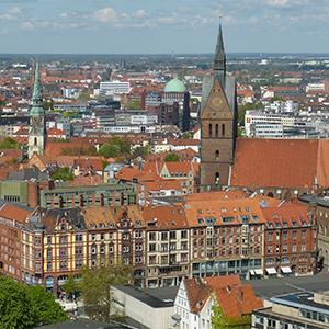 Hanover-City
