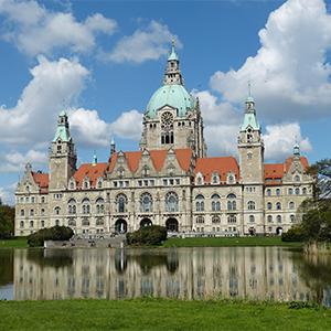 Hanover-City-Hall