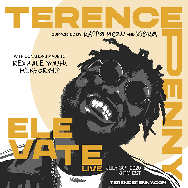 ELEVATE TERENCE PENNY