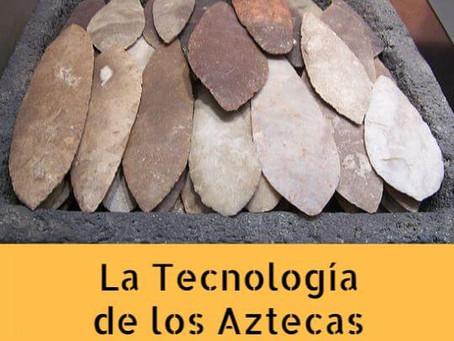 Refacciones y tecnología Industrial Azteca