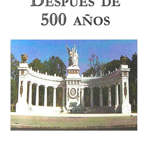 Edicion Especial 500 años
