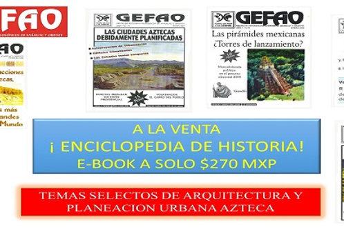 ENCICLOPEDIA HISTORICA GEFAO 2016