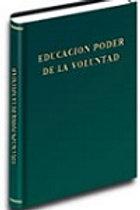 Educación Poder de la Voluntad