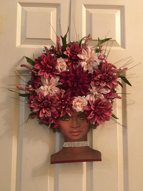 Diva Wreath Amore