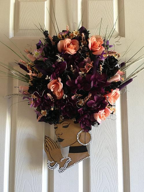 Diva Wreath Grace