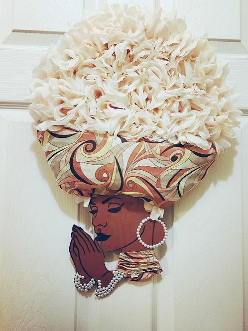 Diva Wreath Miracle