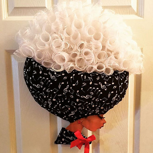 Diva Wreath Soulful