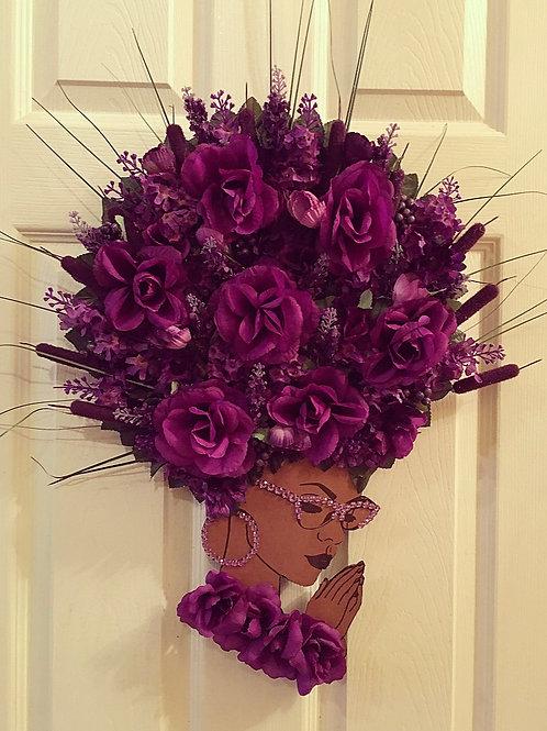 Diva Wreath Bella