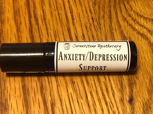 Cornerstone Anxiety and Depression Roller