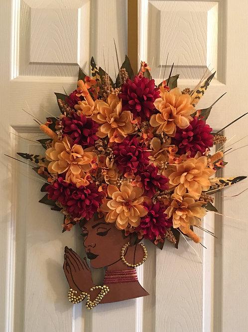 Diva Wreath Sonnie