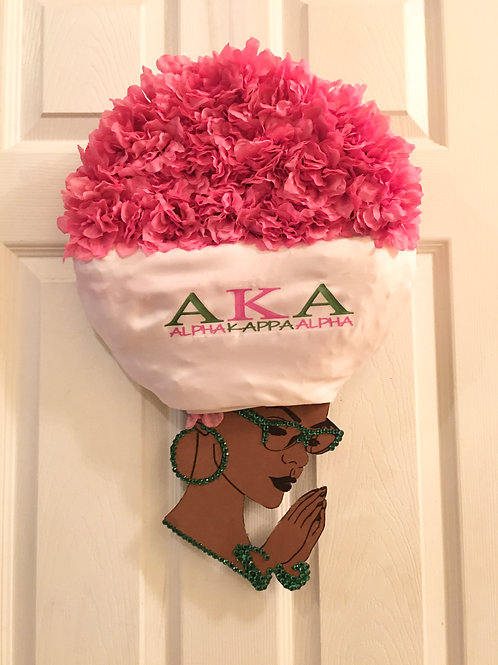 Diva Wreath Sorro