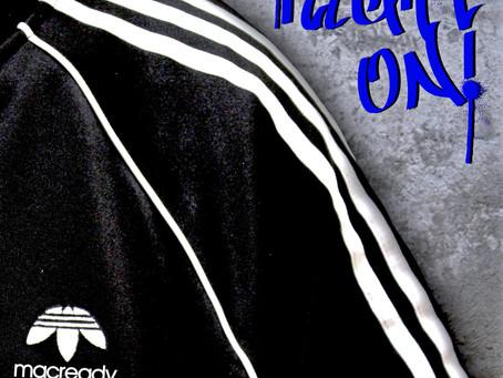 Album Review: MacReady - Right On!