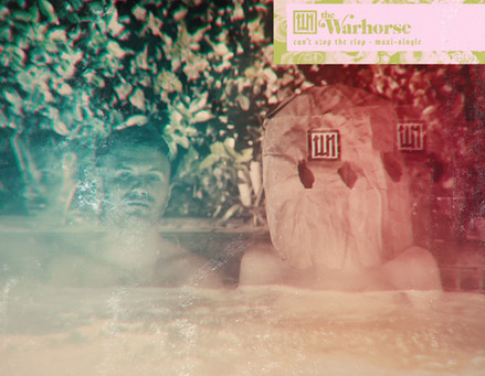 Album Review: The Warhorse - Can't Stop The Clop (Maxi-Single)