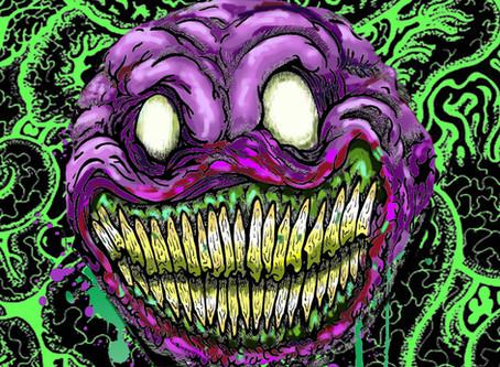 Album Review: SurgeryHead - Vile Candy (Devil Sounds Part 1)