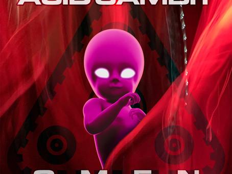 Album Review: Acid Gambit - Omen