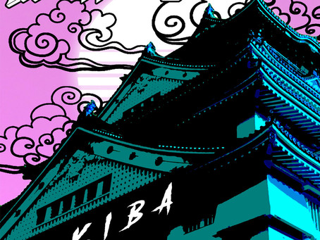 Album Review: MacReady - Kiba